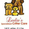 Critter Care